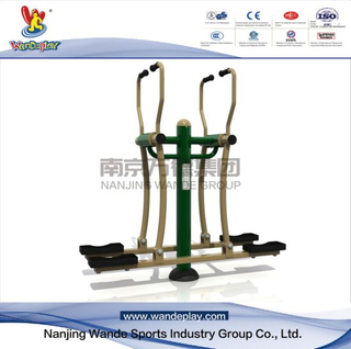 Outdoor Flat Walker Joints Exercise Equipment Workout