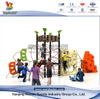 Wandeplay Climbing Series Children Outdoor Playground Equipment with Wd-Cl101