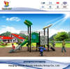 Wandeplay Modern Series Amusement Park Children Outdoor Playground Equipment with Wd-Xd104