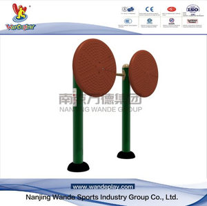 Outdoor Tai Chi Wheel Handicapped Fitness Equipment Gym