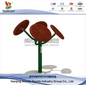 Outdoor Taichi Spinner Joints Exercise Equipment Workout