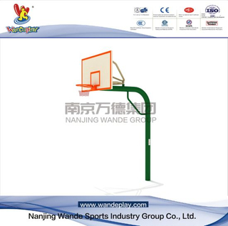 Outdoor Basketball Stand Equipment And Hoop