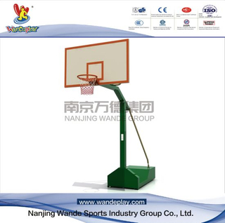 High Quality Movable Outdoor Basketball Stand