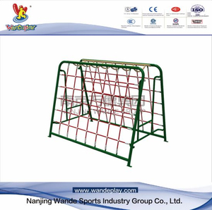 Outdoor Climbing Rope Netting Grid for Children