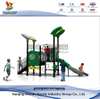 Outdoor Modern Backyard Playground for Kids