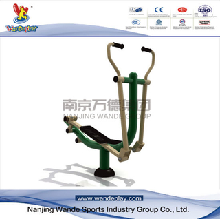 Children's Outdoor Exercise Fitness Equipment Elliptical Cross Trainer