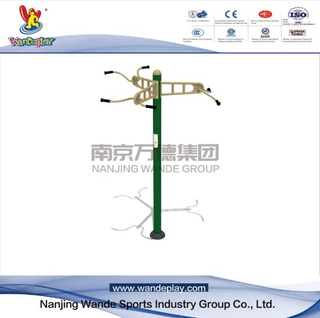 Outdoor Pull-up Upper Limb Training Equipment