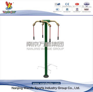 Outdoor Arm Extension Upper Limb Training Equipment