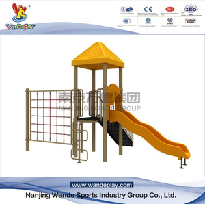 Amusement Park Children Outdoor Classical Playset