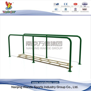 Outdoor Gait Exercise Daily Senior Fitness