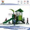 Outdoor Treehouse Playsets with Slide for Toddler