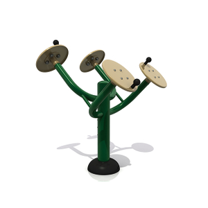 Children's Tai Chi Discs Outdoor Fitness Equipment