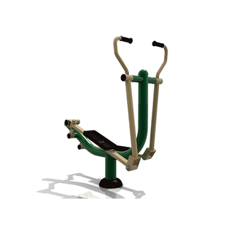 Outdoor Children's Sky Stepper Fitness Equipment